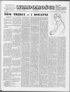 Wiadomości, R. 28 nr 45 (1441), 1973