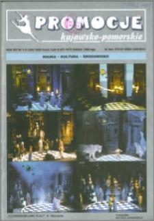 Promocje Kujawsko-Pomorskie 2006 nr 1-6