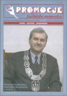 Promocje Kujawsko-Pomorskie 2006 nr 7-12