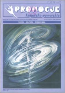 Promocje Kujawsko- Pomorskie 2007 nr 1-6