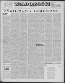 Wiadomości, R. 27 nr 6 (1349), 1972