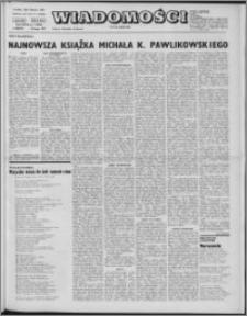 Wiadomości, R. 27 nr 7 (1350), 1972