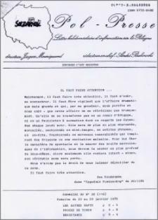 Pol-Presse 1985 nr 116