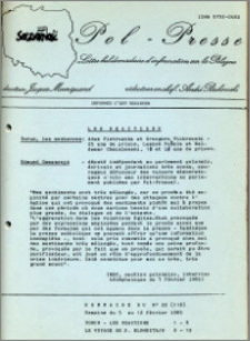 Pol-Presse 1985 nr 118