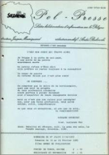 Pol-Presse 1985 nr 119/120