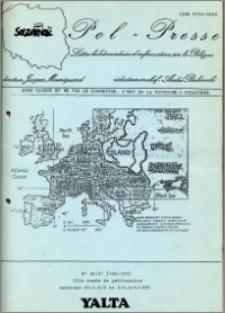 Pol-Presse 1985 nr 126/127