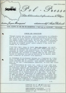 Pol-Presse 1985 nr 130/131
