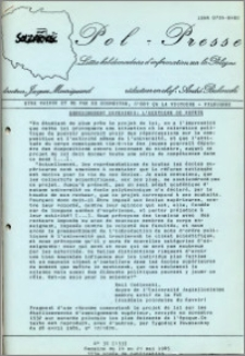 Pol-Presse 1985 nr 133