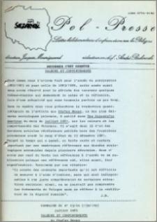 Pol-Presse 1985 nr 139/140