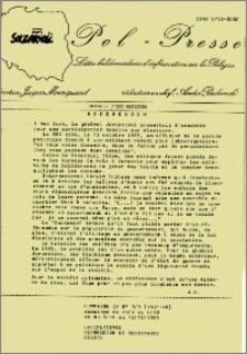 Pol-Presse 1985 nr 147/148