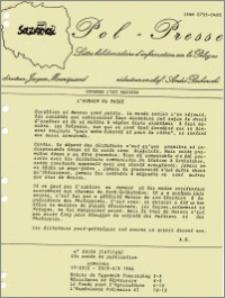 Pol-Presse 1986 nr 167/168