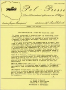 Pol-Presse 1986 nr 178/179