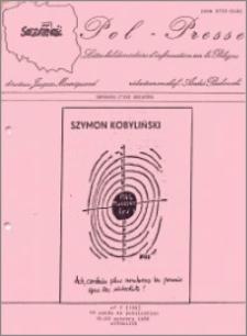Pol-Presse 1986 nr 199