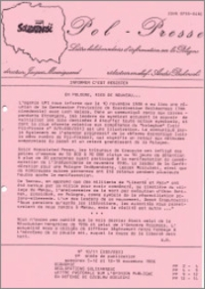 Pol-Presse 1986 nr 202/203