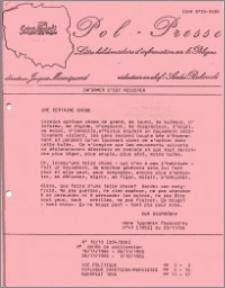 Pol-Presse 1986 nr 204/205