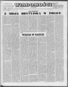Wiadomości, R. 27 nr 16 (1359), 1972