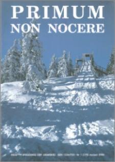 Primum Non Nocere 2006 nr 1