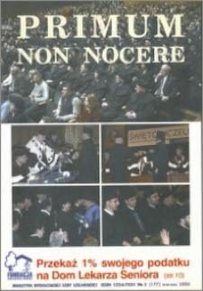 Primum Non Nocere 2006 nr 3