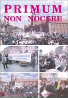 Primum Non Nocere 2006 nr 6