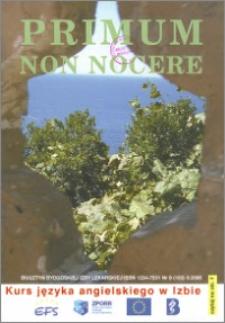 primum Non Nocere 2006 nr 9