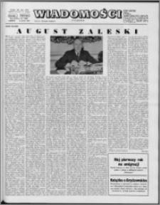 Wiadomości, R. 27 nr 23 (1366), 1972