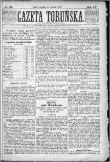 Gazeta Toruńska 1881, R. 15 nr 24
