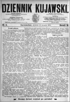 Dziennik Kujawski 1895.01.13 R.3 nr 11