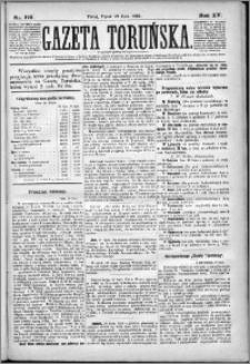 Gazeta Toruńska 1881, R. 15 nr 170