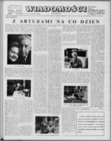 Wiadomości, R. 27 nr 32 (1375), 1972