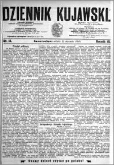 Dziennik Kujawski 1895.01.12 R.3 nr 10