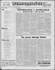 Wiadomości, R. 27 nr 35 (1378), 1972
