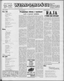 Wiadomości, R. 27 nr 36 (1379), 1972