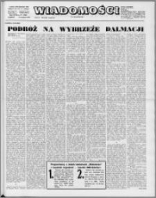 Wiadomości, R. 27 nr 37 (1380), 1972