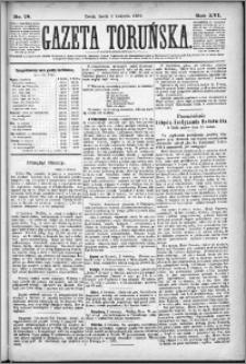 Gazeta Toruńska 1882, R. 16 nr 78