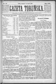 Gazeta Toruńska 1882, R. 16 nr 79