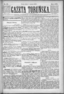Gazeta Toruńska 1882, R. 16 nr 81