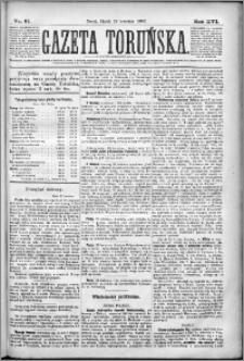 Gazeta Toruńska 1882, R. 16 nr 97
