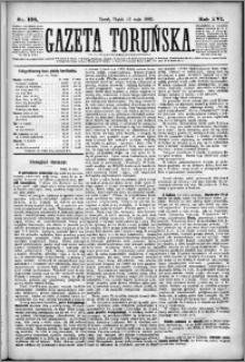 Gazeta Toruńska 1882, R. 16 nr 108