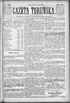 Gazeta Toruńska 1882, R. 16 nr 120