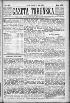 Gazeta Toruńska 1882, R. 16 nr 121