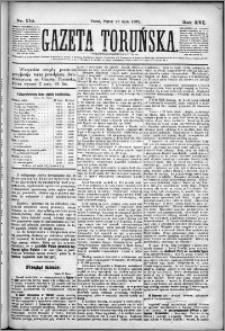 Gazeta Toruńska 1882, R. 16 nr 170