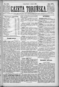 Gazeta Toruńska 1882, R. 16 nr 176