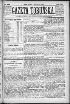 Gazeta Toruńska 1882, R. 16 nr 226
