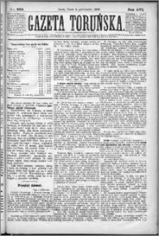 Gazeta Toruńska 1882, R. 16 nr 230