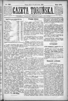 Gazeta Toruńska 1882, R. 16 nr 237