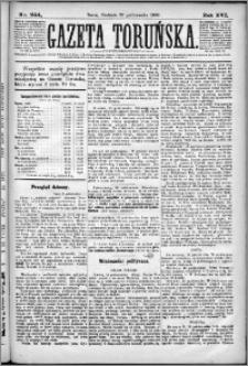 Gazeta Toruńska 1882, R. 16 nr 244