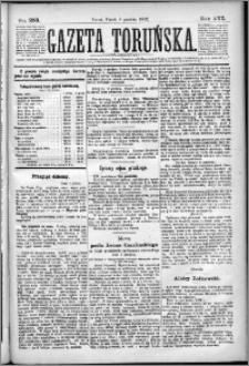 Gazeta Toruńska 1882, R. 16 nr 283