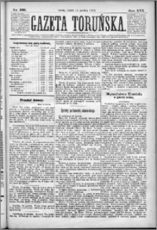 Gazeta Toruńska 1882, R. 16 nr 288