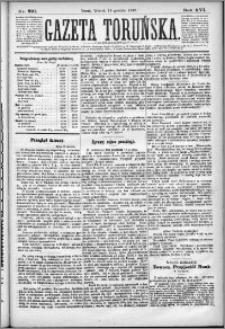 Gazeta Toruńska 1882, R. 16 nr 291