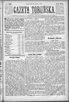 Gazeta Toruńska 1882, R. 16 nr 292